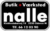 nalle.dk